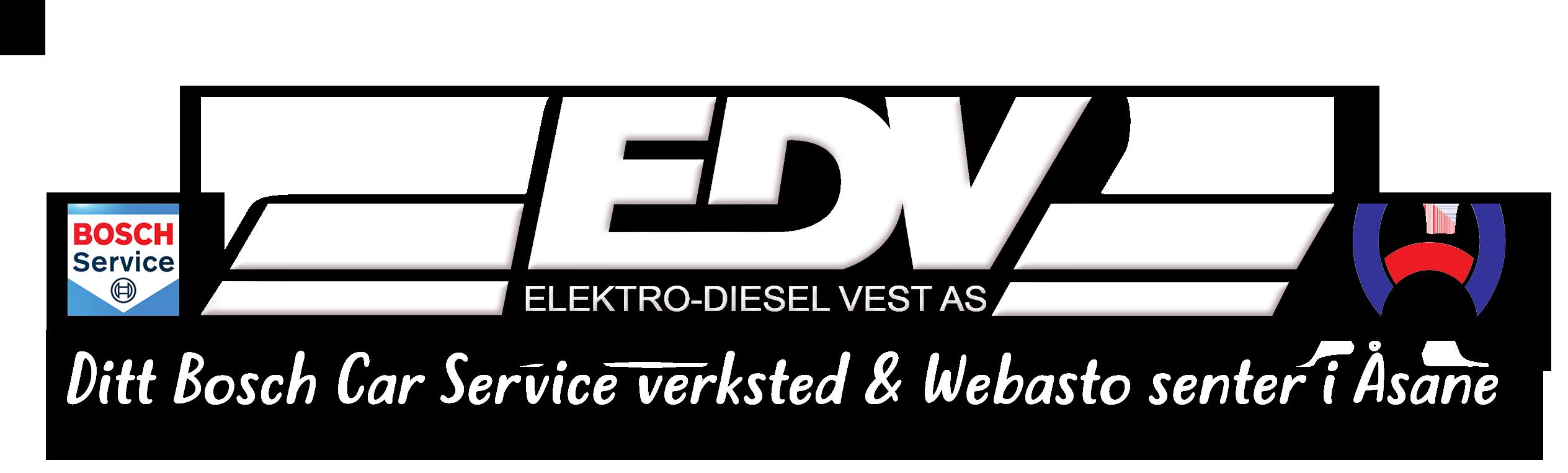 Elektro-Diesel Vest A/S